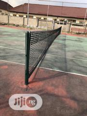 Lawn Tennis Net And Post | Sports Equipment for sale in Lagos State, Gbagada