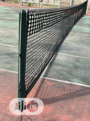 Brand New Lawn Tennis Net And Post | Sports Equipment for sale in Lagos State, Lekki Phase 2