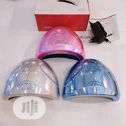 Sunone 48watt UV LED NAIL Curing LAMP Dryer Fingernails And Toenails | Makeup for sale in Lagos State, Lagos Mainland