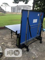 Foldable Water Resistance Table Tennis German | Sports Equipment for sale in Lagos State, Badagry