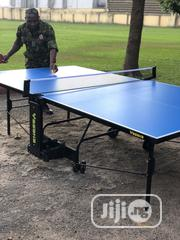 German Table Tennis Board | Sports Equipment for sale in Lagos State, Gbagada