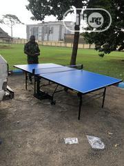 Brand New German Table Tennis | Sports Equipment for sale in Lagos State, Ibeju