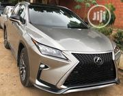 Lexus RX 2018 Gray | Cars for sale in Lagos State, Ikeja