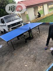 Water Resistance German Table Tennis | Sports Equipment for sale in Lagos State, Ipaja