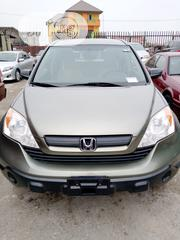 Honda CR-V 2009 Green | Cars for sale in Lagos State, Lekki Phase 1