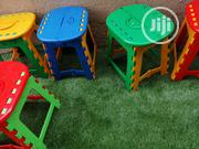 New Plastic Stool For Kids | Children's Furniture for sale in Lagos State, Ikeja