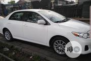 Toyota Corolla 2013 White | Cars for sale in Lagos State, Agege