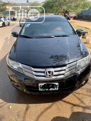 Honda City 2011 Black | Cars for sale in Abuja (FCT) State, Gudu