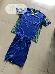 Set Of Plain Football Jersey | Sports Equipment for sale in Lagos State, Victoria Island