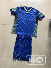 Football Plain Jersey   Sports Equipment for sale in Lagos State, Lekki Phase 1