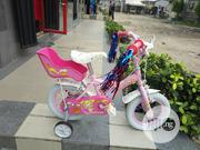 Cup Cake Children Bicycle | Toys for sale in Ogun State, Ifo