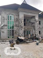 Brand New 4bedroom Duplex With Good Light In Ada George PH | Houses & Apartments For Sale for sale in Rivers State, Port-Harcourt