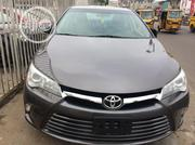 Toyota Camry 2015 Gray | Cars for sale in Lagos State, Ojodu