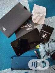 Tecno Camon CX Air 16 GB Blue | Mobile Phones for sale in Oyo State, Ibadan North