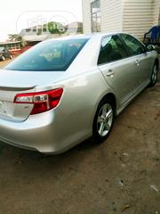 Toyota Camry 2014 Silver   Cars for sale in Ondo State, Akure South