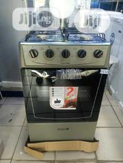 4 Burner Gas Cooker | Kitchen Appliances for sale in Abuja (FCT) State, Wuse II