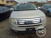 Ford Edge 2008 | Cars for sale in Lagos State, Agege