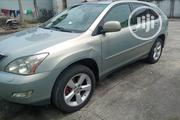 Lexus RX 2007 350 Green | Cars for sale in Rivers State, Port-Harcourt