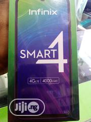 New Infinix Smart 4 16 GB Black | Mobile Phones for sale in Abuja (FCT) State, Wuse 2