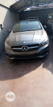 Mercedes-Benz CLA-Class 2015 Gray | Cars for sale in Lagos State, Surulere