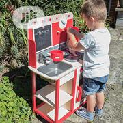 Bigjigs Toys Play Kitchen With Sink, Cooker And Additional | Toys for sale in Ogun State, Abeokuta South