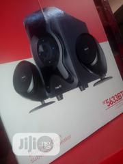 Havit Multi_fuction Subwoofer Speaker With USB And SD Port | Audio & Music Equipment for sale in Lagos State, Ikeja