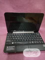 Laptop HP Mini 1011 1GB Intel Atom HDD 32GB | Laptops & Computers for sale in Lagos State, Ikeja