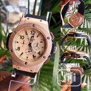 Hublot Watch | Watches for sale in Delta State, Uvwie