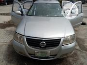 Nissan Sunny 2008 Silver   Cars for sale in Lagos State, Lagos Island