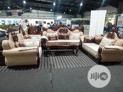 Royal Settee | Furniture for sale in Lagos State, Victoria Island