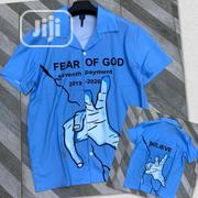 Fear of God Shirt New   Clothing for sale in Lagos State, Ojo