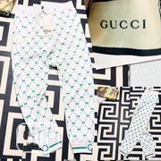 Original Gucci Joggers Pant Available | Clothing for sale in Lagos State, Surulere
