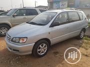 Toyota Picnic 2.2 D 1999 Silver | Cars for sale in Oyo State, Ibadan South West
