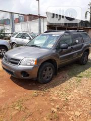Mitsubishi Endeavor LS AWD 2006 Gray | Cars for sale in Lagos State, Kosofe