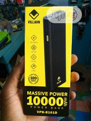 Villaon 10000mah Power Bank | Accessories for Mobile Phones & Tablets for sale in Oyo State, Egbeda