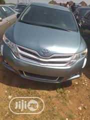 Toyota Venza 2012 V6 Silver | Cars for sale in Abuja (FCT) State, Gudu