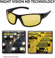 Day/Night Vision Driving Rectangular Sunglasses | Clothing Accessories for sale in Lagos State, Ikeja