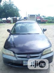 Honda Accord 1999 EX Red   Cars for sale in Abuja (FCT) State, Wuye