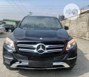 Mercedes-Benz GLE-Class 2017 Black   Cars for sale in Lagos State, Lekki Phase 1