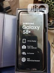 Samsung Galaxy S8 Plus 64 GB Black | Mobile Phones for sale in Lagos State, Agboyi/Ketu