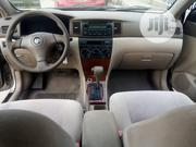 Toyota Corolla 2006 Gold | Cars for sale in Lagos State, Amuwo-Odofin