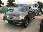 Acura MDX 2008 Gray | Cars for sale in Lagos State, Lekki Phase 1