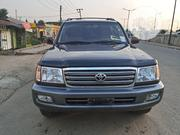Toyota Land Cruiser 2003 3.0 D Automatic Brown | Cars for sale in Lagos State, Ikeja