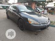 Honda Accord 2006 Gray | Cars for sale in Lagos State, Shomolu