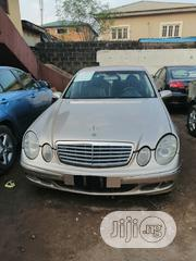 Mercedes-Benz E240 2005 Gold | Cars for sale in Lagos State, Ifako-Ijaiye