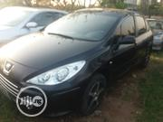 Peugeot 307 2008 Black | Cars for sale in Abuja (FCT) State, Central Business District