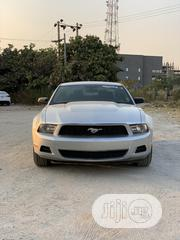 Ford Mustang 2012 Silver | Cars for sale in Abuja (FCT) State, Jahi