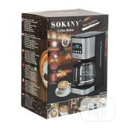 Sokany Coffee Maker   Kitchen Appliances for sale in Lagos State, Lagos Island