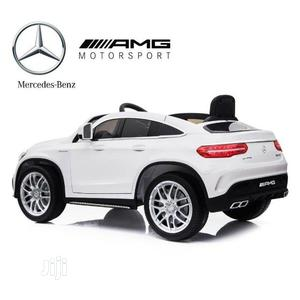 Topnotch Car Toy GL 63 Coupe Benz