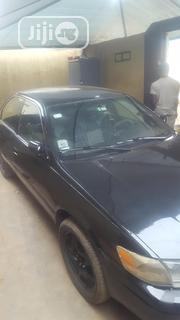 Toyota Camry 1999 Automatic Black | Cars for sale in Lagos State, Ifako-Ijaiye